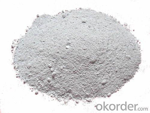 Micro silica Fume
