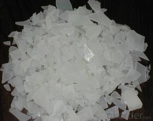 Flake Powder Aluminum Sulfate