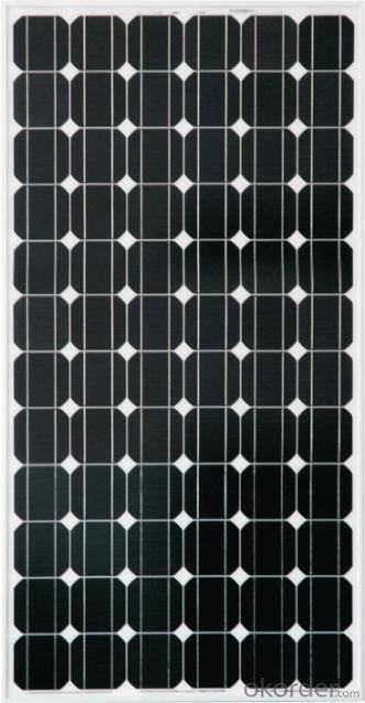 Monocrystalline Solar Module 190W