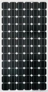 Monocrystalline Solar Module 205W