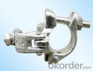 scaffolding girder couplers steel