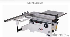 CNC Panel Saw Sliding Table Panel Saw machine wood