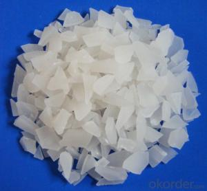 Aluminum Sulfate Low Fe Qualifed Grade Manufacturer in China