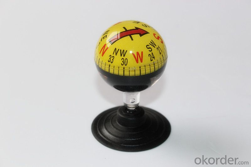 Mini-Compass for Vehicle LC400