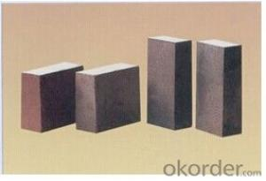High Purity Magnesia Bricks
