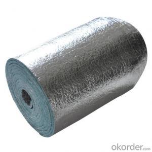 Aluminium foil EPE foam insulation sound insulation sponge