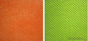 PP Spunbonded Nonwoven Fabric for package