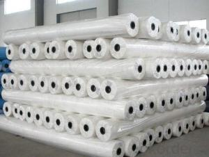 PP Spunbonded Nonwoven Fabric cloth for plant cover