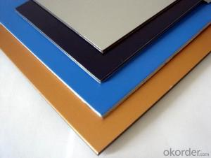 Composite panel  / good decoration effec
