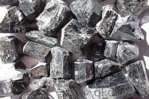 High quality Calcium carbide piece