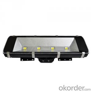 LED Flood Light 240W MeanWell Driver IP65
