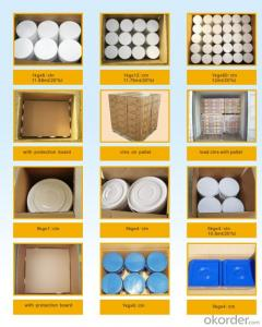 TCCA Chlorine Tablet/Powder/Granular For Water Treatment Chemical