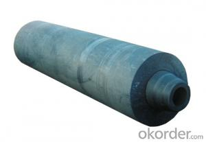 High quality Graphite electrode scrap
