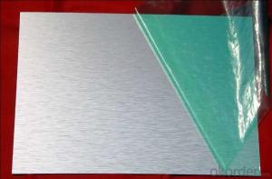 light and smooth surface,composite panel