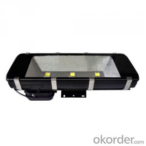 Led Flood Light 160W Aluminium Alloy Outdoor