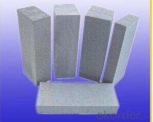 LIGHT WEIGHT SILICA BRICKS