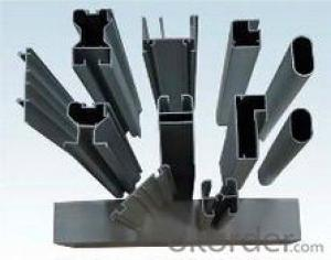 Scaffolding Aluminium profiles  Customized