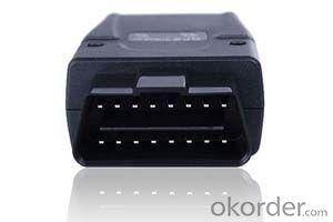 OBD Powered GPS Tracking Device, No Installation