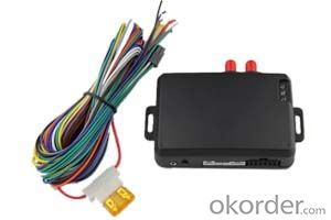 Vehicle GPS Tracking and Monitoring Module for car