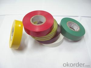 PVC Wrapping Tape