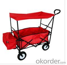 Garden tool cart