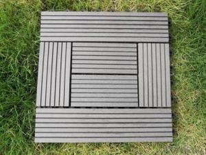 Best seller of waterproof outdoor decking & flooring