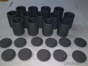 Graphite Crucibles/High Heat Conduction CNBM