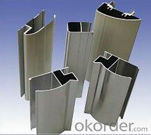 Scaffolding Aluminium Profiles Construction