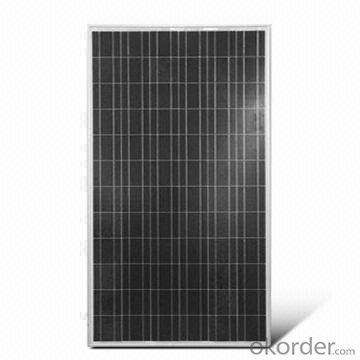 Polycrystal Solar Modules & Panels 300w