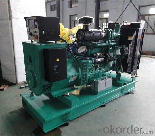 Cummins Series Diesel Generating -sets