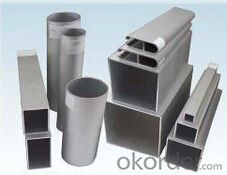 Construction Scaffolding aluminium Profiles