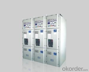 KGN Armored Fixed Metal-enclosed Switchgear