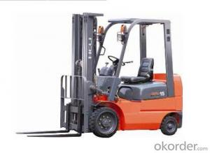 H2000 Series 1.5-3T Narrow Aisle I.C. Counterbalanced Trucks