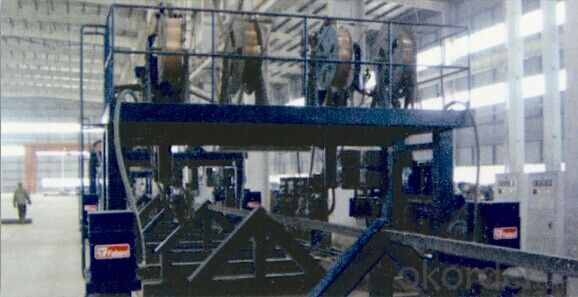 High-end Steel Structure