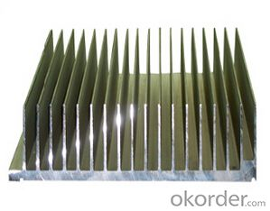 Scaffolding Aluminium Profiles Construction