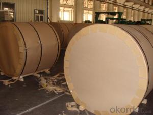AA1xxx Aluminum Coils Mill-Finished Used for Construction