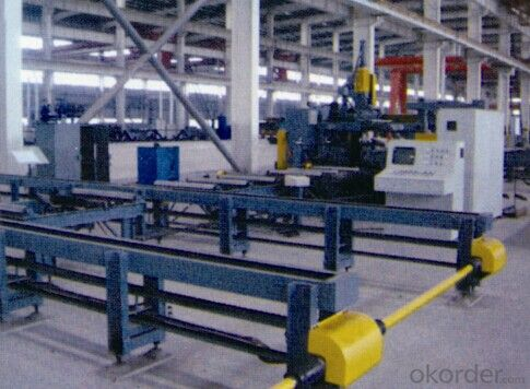 Steel Structure made in China