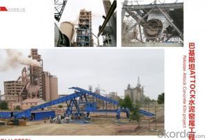 Equipment Steel Building