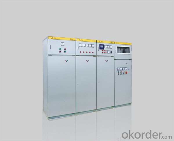D-GGD AC Low Volatge Distribution Cabinet