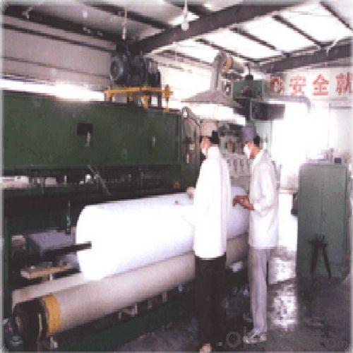 Needle Cotton