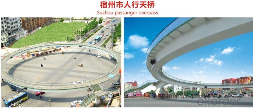 Steel Bridge Project