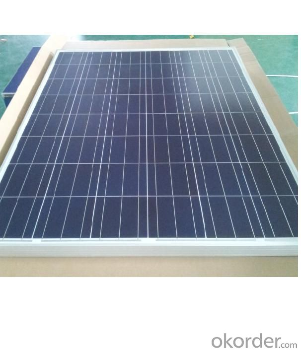 Polycrystal Solar Modules & Panel 200w