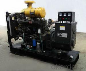 Ricardo Series Small Power Diesel Generating Sets