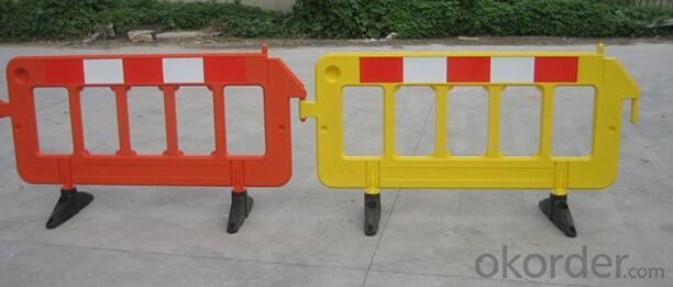 Plastic  blowing plastic barrier Fence Barrier