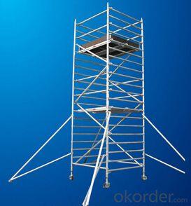 Aluminium Scaffolding Tower Durable