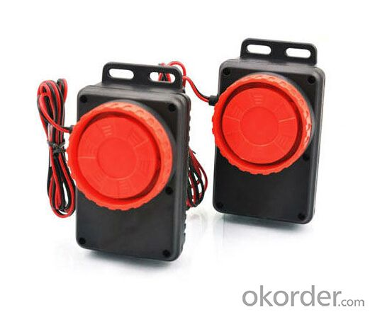SMS GPS Tracker For Vehicle Tracking With Speaker