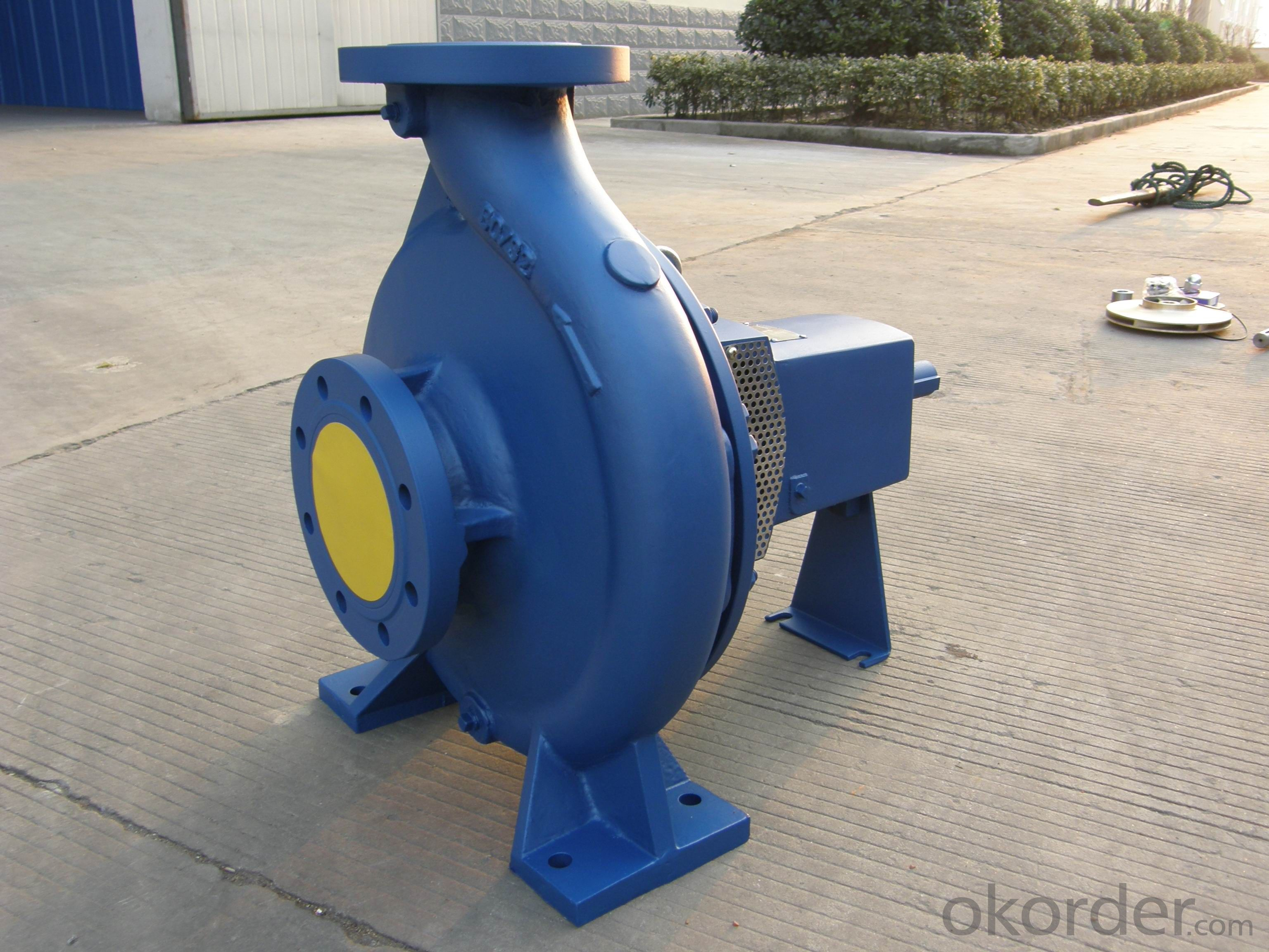 Centrifugal Pump, Single Centrifugal Pump, Fighting Pump