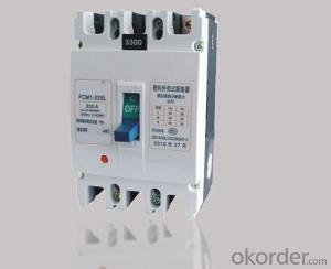 FCM1 Mold Case Circuit Breaker