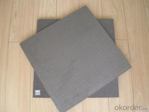 Graphite Plate/CNBM Wholesale Carbon Graphite Plates