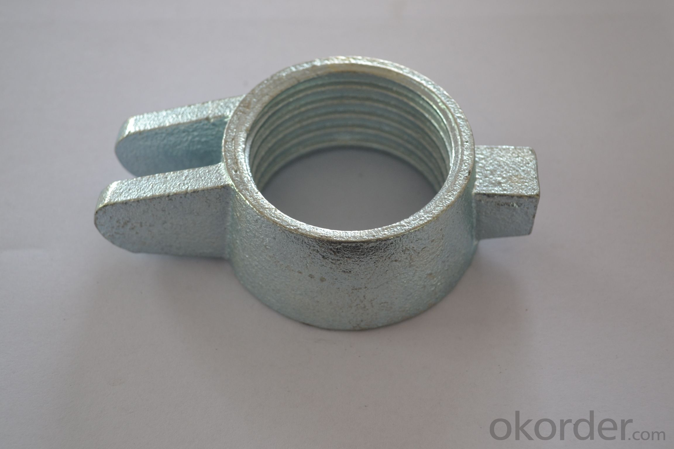 OEM Two wing Butterfly Wing Nuts 4